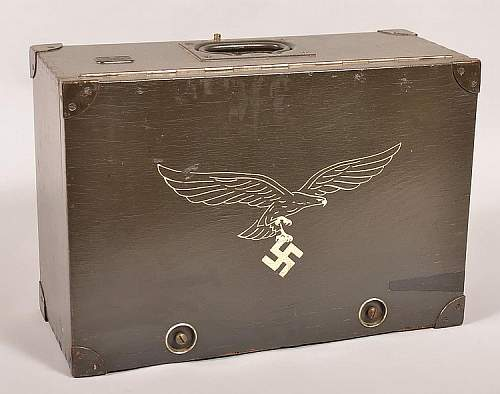 Luftwaffe Radio or what??
