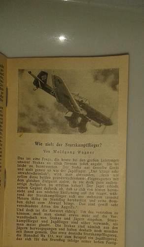 Luftwaffe yahrbuch 1944