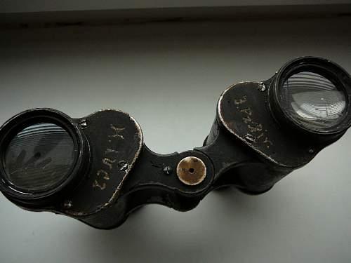 Help determining the originality engravings on Diensglas.
