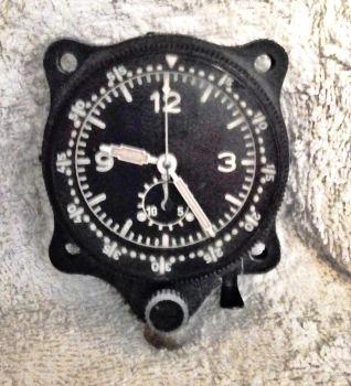 Luftwaffe Junghans J30BZ Bo-Uk-1 FL23885 Blindfluguhr Chronometer