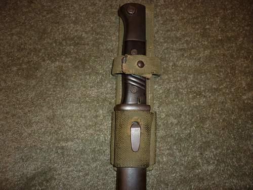 Bayonet - opinions please?