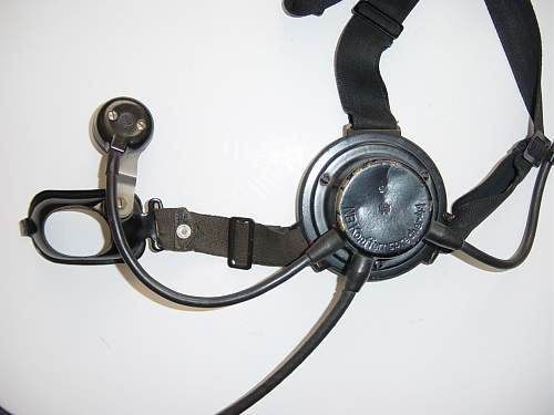 Click image for larger version.  Name:Headset M1941..jpg Views:172 Size:70.5 KB ID:77575