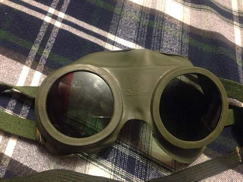 Auer goggles (Refurbished)