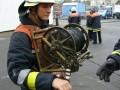 German Telephone Wire Reel