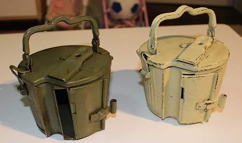 MG34 Snail Drum