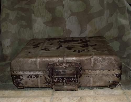 M24 grenades full case