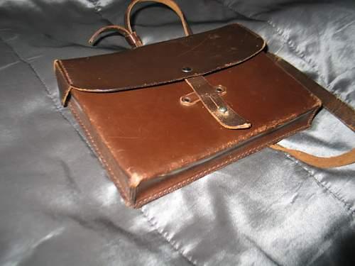 unidentified item -please help