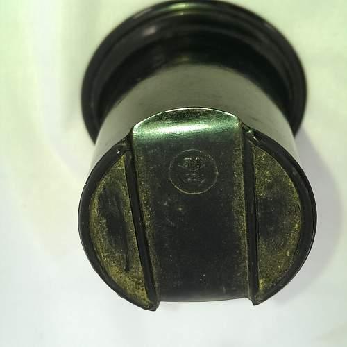 M31 GJ Feldflasche