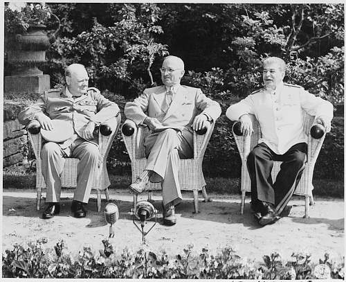 Click image for larger version.  Name:L_to_R,_British_Prime_Minister_Winston_Churchill,_President_Harry_S._Truman,_and_Soviet_leader_J.jpg Views:55 Size:188.3 KB ID:836637