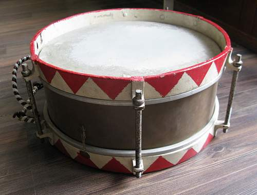 SA Snare Drum with Hanger - Opinions Please
