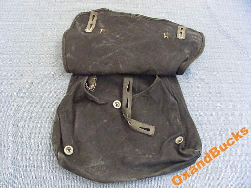How much is this breadbag worth?Is it original?