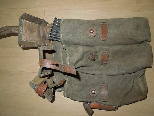 my new pouches MP44