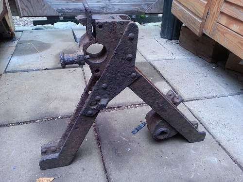 Luftwaffe parts
