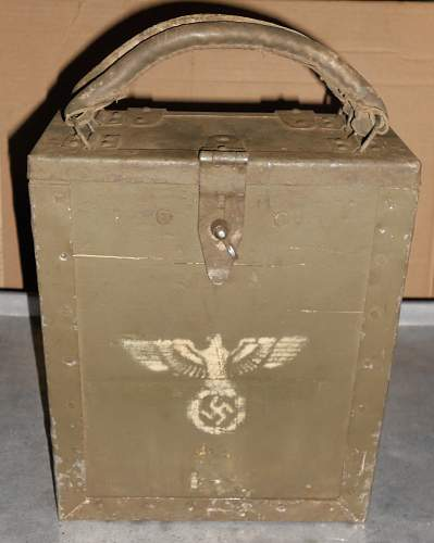 what kind of ammo box is this?