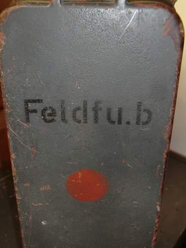 Feld Fu B