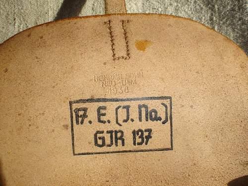 map-case, GJR137