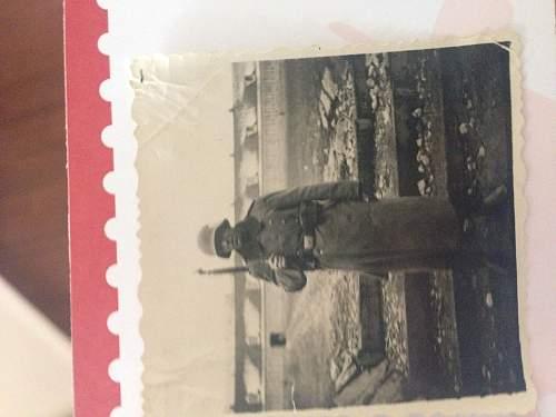 Wehrmacht Soldier Set