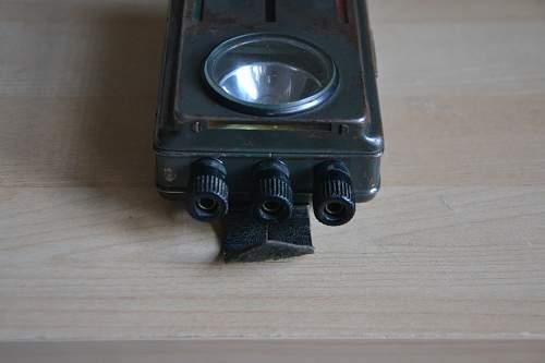 Daimon flashlight