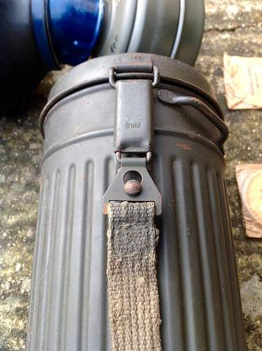 Ebay mint GM38 + canister!!!!