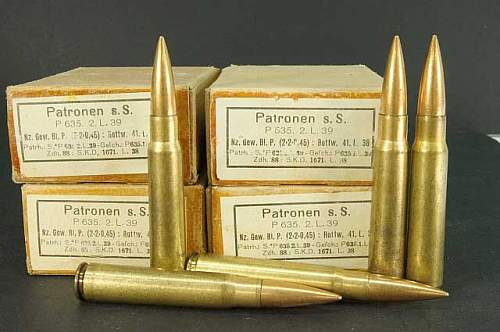 Click image for larger version.  Name:German8mmAmmo.jpg Views:147 Size:56.4 KB ID:938302