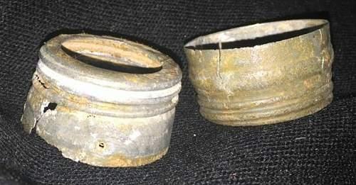 M24 hand grenade