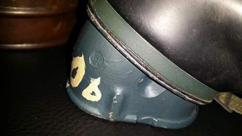My WW2 German Field Gear Collection