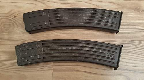 MKb 42 mags