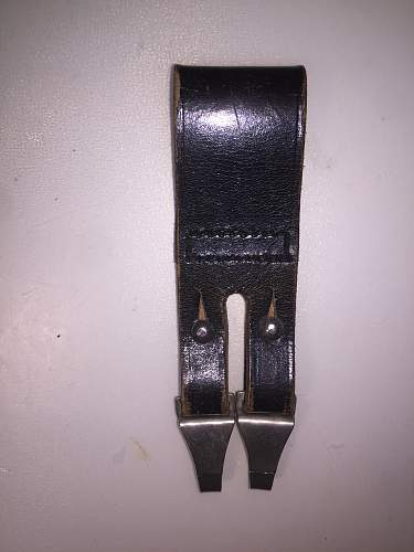 what is this hanger for?
