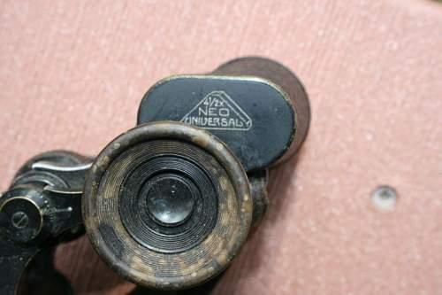 Click image for larger version.  Name:WWII German Binoculars4.jpg Views:706 Size:70.7 KB ID:96108