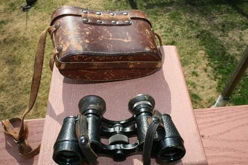 Click image for larger version.  Name:WWII German Binoculars5.jpg Views:2702 Size:117.9 KB ID:96177