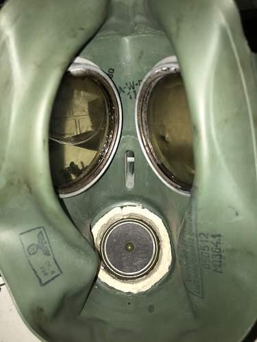 My Volkmask(LUFTSCHULZ)