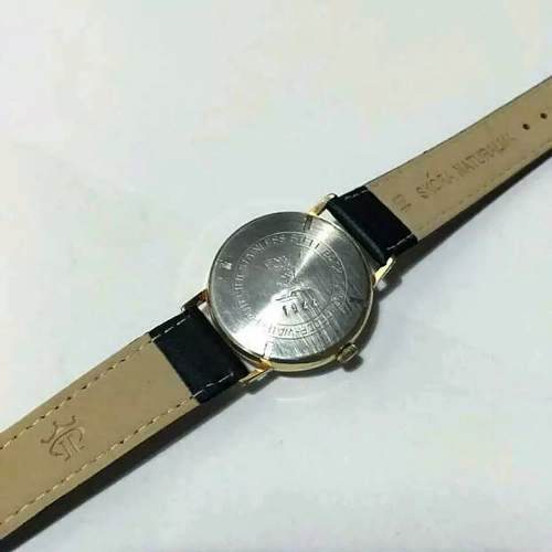 Is this watch original?