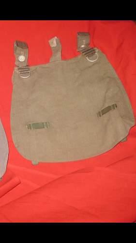 Need Help With Bread Bag Marking