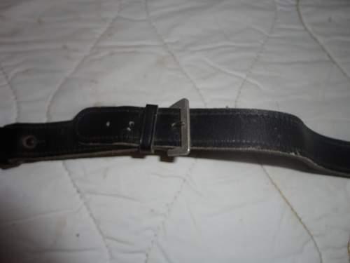 Nice German Wrist Compass, 3 straps