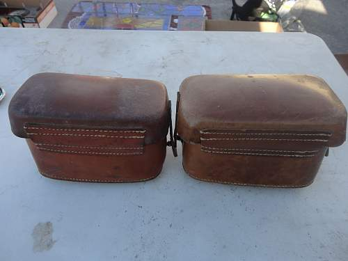 Photos of Medical Pouches I am trying to make a deal on