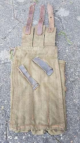 Mp40 Ammunition pouch