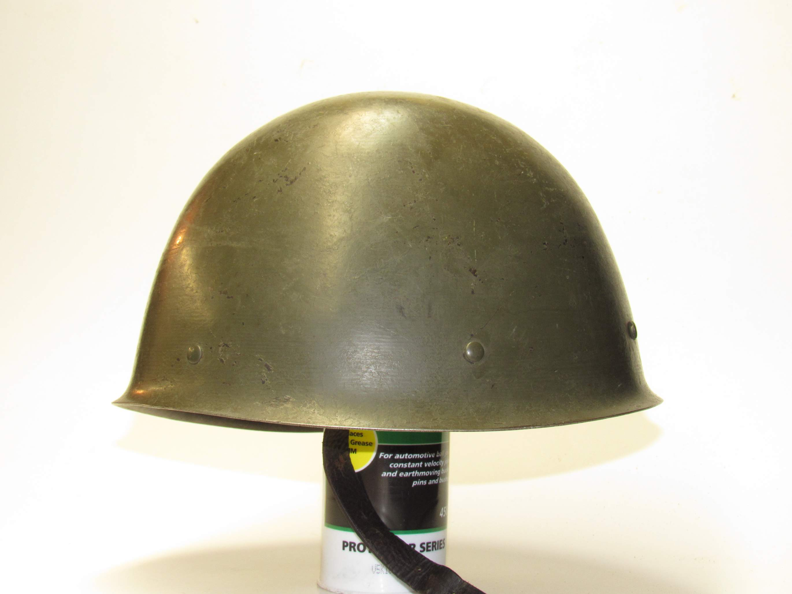 Finnish Wartsila M40 Helmet