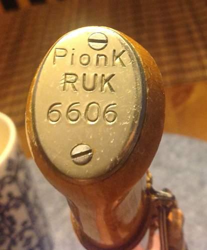 PION RUK 1749 Tag?...