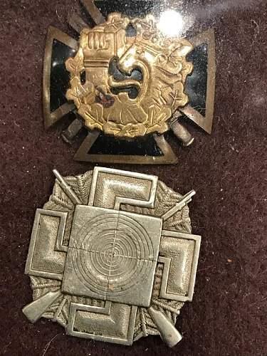 Finnish medals