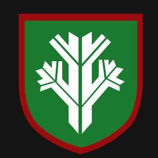 Tree Medics sleeve badge? 1945...