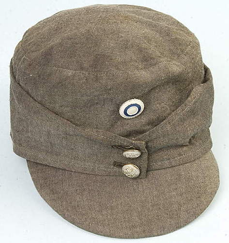 Click image for larger version.  Name:Female Lotta M43 cap.jpg Views:203 Size:49.0 KB ID:395508