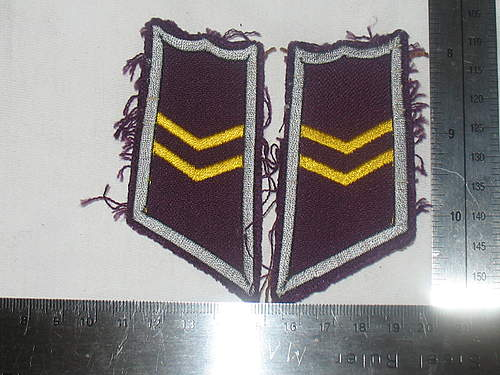 Click image for larger version.  Name:Finnish Field Engineers Corporal collar tabs.jpg Views:123 Size:230.4 KB ID:396358