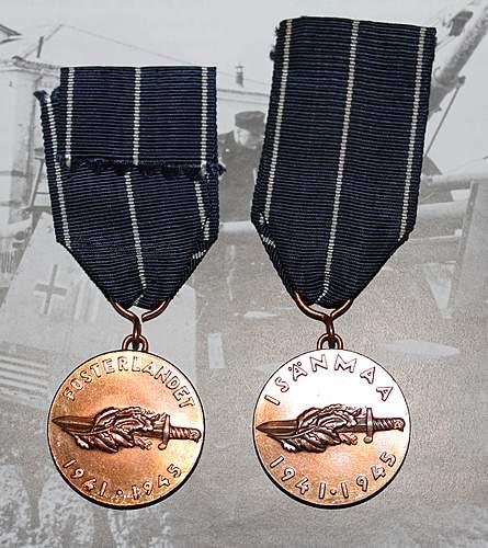 Finnish militaria