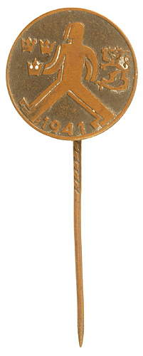 Click image for larger version.  Name:FINNISH-SWEDISH FRIENDSHIP STICK PIN BADGE, 1941.jpg Views:221 Size:29.1 KB ID:396849