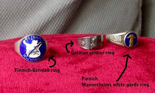 My ring collection.