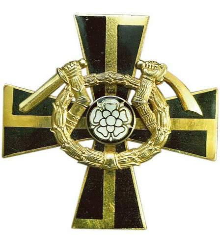 Mannerheim Cross