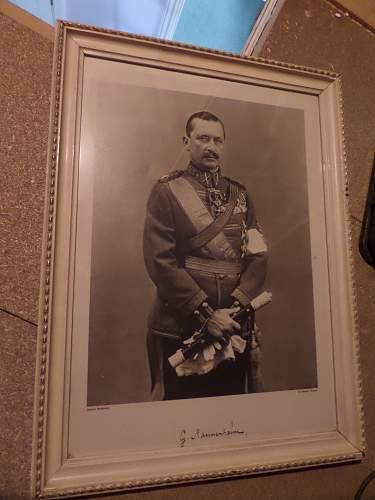 Carl Gustaf Emil Mannerheim pictures