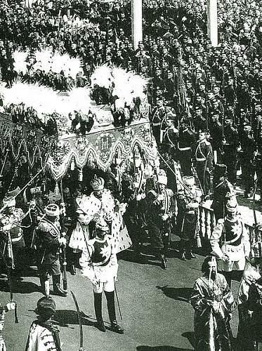 Karl Gustav Mannerheim's WW1 superior.