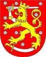 Finnish metal matchbox