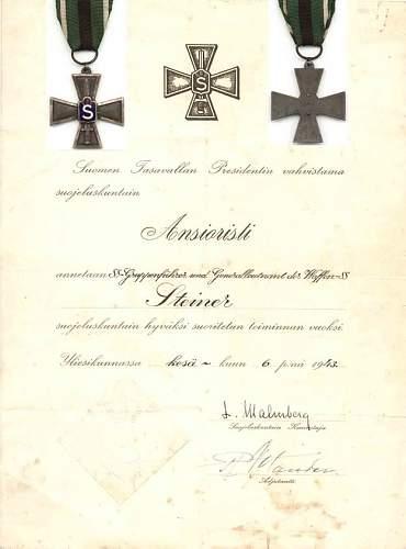 My only Finnish citation.